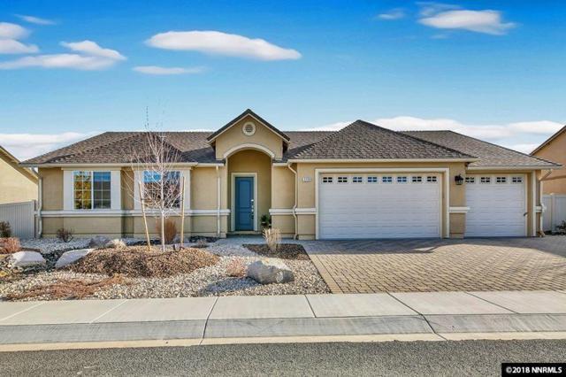 2220 Renzo Way, Reno, NV 89521 (MLS #180000544) :: Ferrari-Lund Real Estate