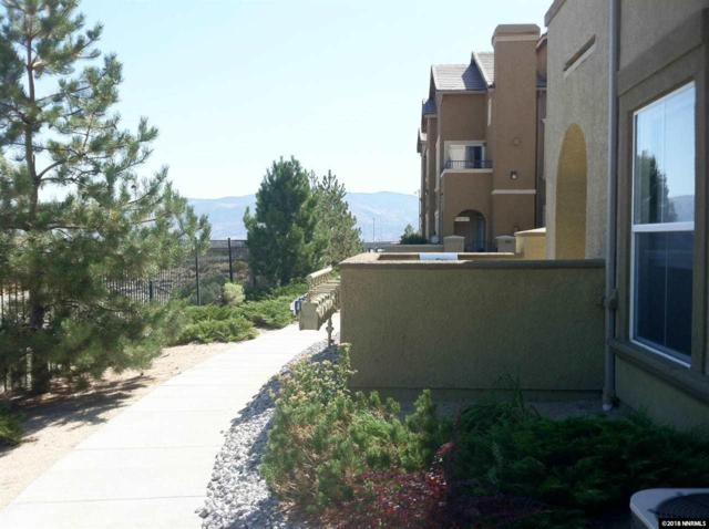 17000 Wedge Parkway #3112, Reno, NV 89511 (MLS #180000555) :: Ferrari-Lund Real Estate