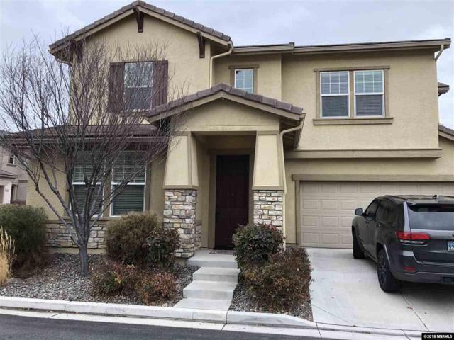 6975 Sacred Circle, Sparks, NV 89436 (MLS #180000561) :: Ferrari-Lund Real Estate
