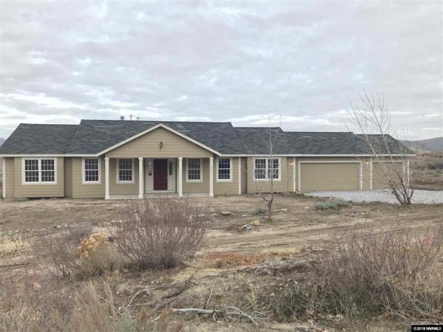 320 Appaloosa Circle, Reno, NV 89508 (MLS #180000563) :: Ferrari-Lund Real Estate