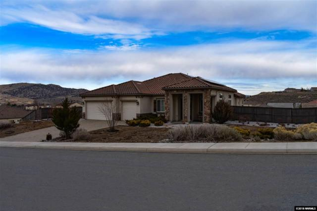 8680 Spearhead, Reno, NV 89506 (MLS #180000574) :: Chase International Real Estate