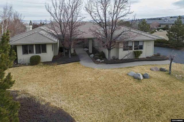 4410 Juniper Trail, Reno, NV 89519 (MLS #180000585) :: RE/MAX Realty Affiliates