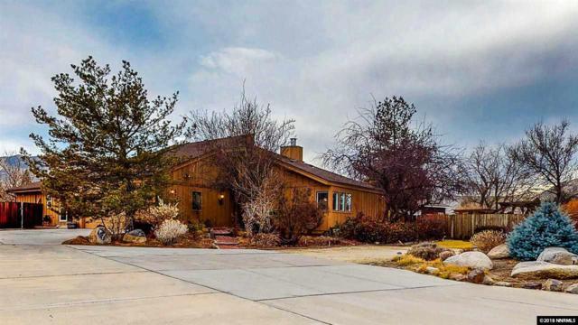 3790 W Hidden Valley Dr, Reno, NV 89502 (MLS #180000604) :: Angelica Reyes Team