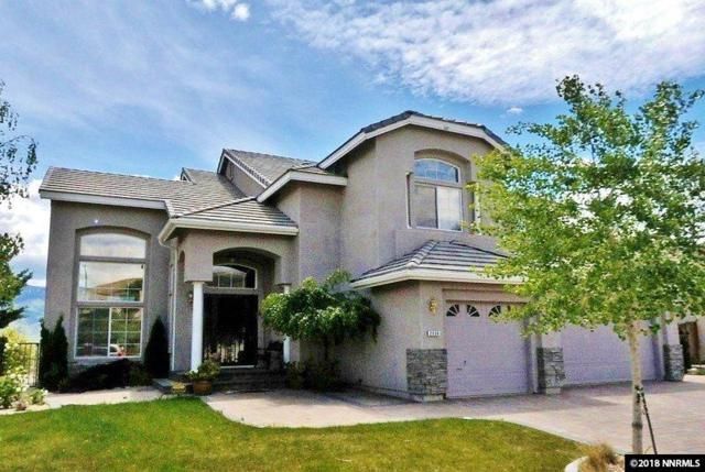 2530 Beaumont, Reno, NV 89523 (MLS #180000613) :: Harcourts NV1