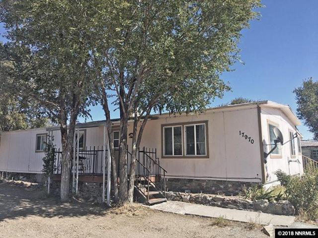 17970 W Aspen Circle, Reno, NV 89508 (MLS #180000616) :: Chase International Real Estate