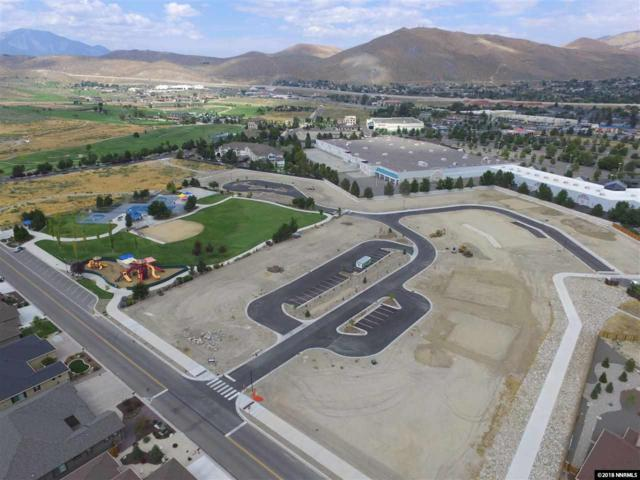 1102 Drysdale Ct. Lot 8, Carson City, NV 89703 (MLS #180000634) :: Marshall Realty