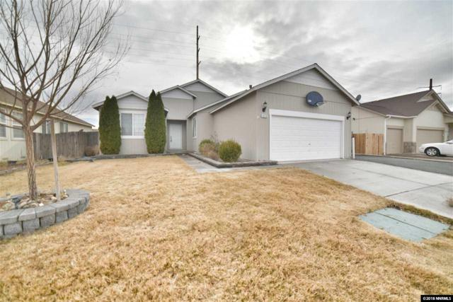 1373 Winnie's Lane, Fernley, NV 89408 (MLS #180000644) :: Angelica Reyes Team