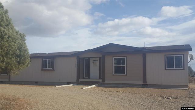 3775 Walker View Rd, Wellington, NV 89444 (MLS #180000660) :: Marshall Realty