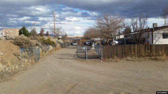 Sun Valley, NV 89433 :: Marshall Realty
