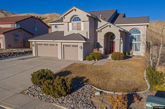 2910 Sandestin Dr, Reno, NV 89523 (MLS #180000677) :: Harcourts NV1