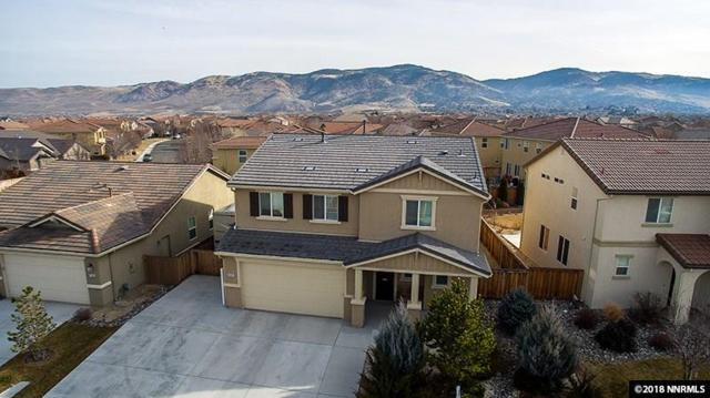 11510 Verazae, Reno, NV 89521 (MLS #180000693) :: Joseph Wieczorek | Dickson Realty