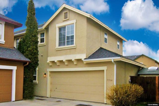 5764 Golden Eagle, Reno, NV 89523 (MLS #180000699) :: Marshall Realty