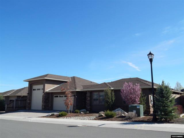 30 Sienna, Dayton, NV 89403 (MLS #180000702) :: Marshall Realty