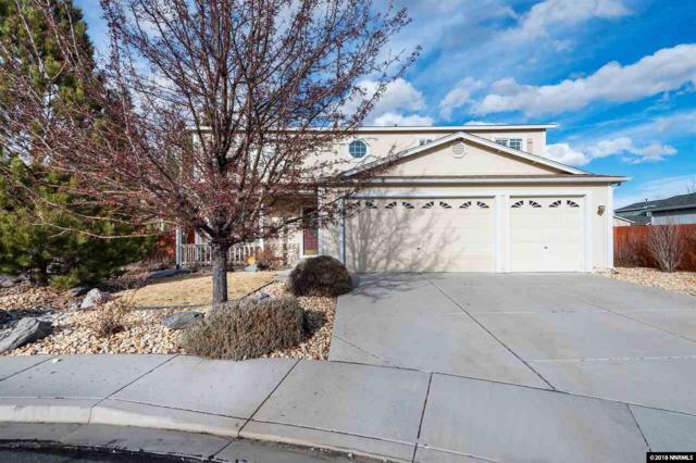 17925 Clear Lake Ct., Reno, NV 89508 (MLS #180000711) :: Chase International Real Estate