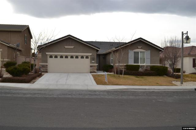 10717 Amber Falls Dr., Reno, NV 89521 (MLS #180000717) :: Angelica Reyes Team