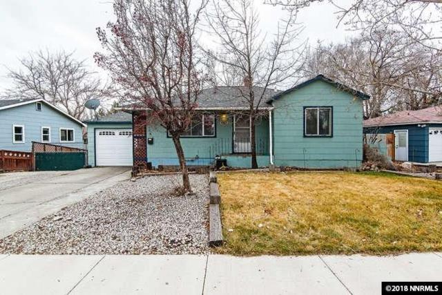 430 Glenmanor Dr., Reno, NV 89509 (MLS #180000720) :: Angelica Reyes Team