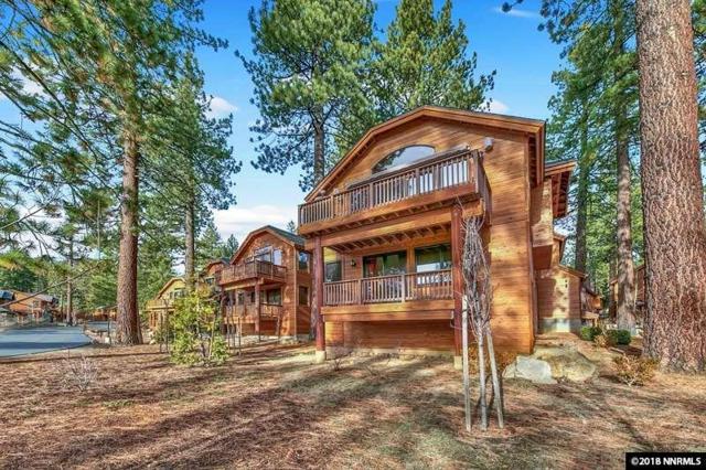 785 Rosewood Circle, Incline Village, NV 89451 (MLS #180000726) :: Chase International Real Estate