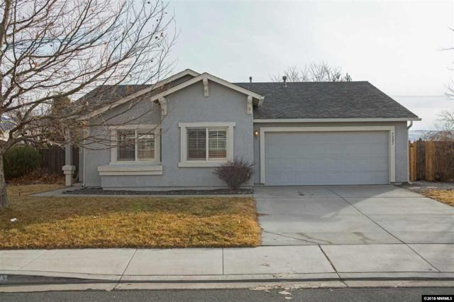 7321 Sansol Drive, Sparks, NV 89436 (MLS #180000731) :: Angelica Reyes Team
