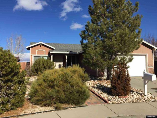7935 Shifting Sands Ct, Reno, NV 89506 (MLS #180000733) :: Angelica Reyes Team