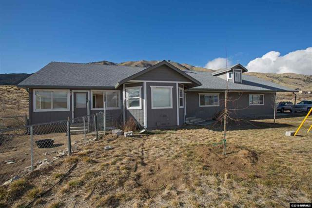 35 Prairie Way, Reno, NV 89506 (MLS #180000746) :: Marshall Realty
