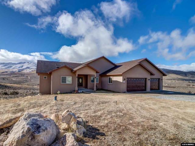 16205 Fetlock Dr., Reno, NV 89508 (MLS #180000755) :: Chase International Real Estate