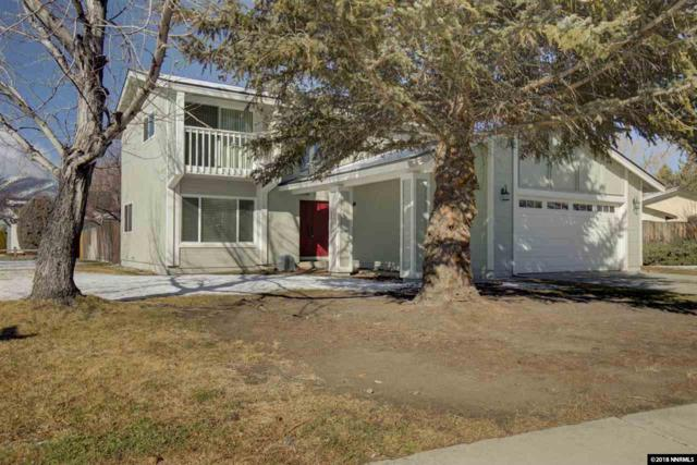 1754 Ironwood, Minden, NV 89423 (MLS #180000772) :: The Matt Carter Group | RE/MAX Realty Affiliates