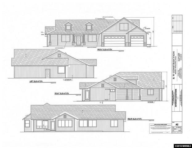 3642 Summer Hill, Carson City, NV 89705 (MLS #180000795) :: The Matt Carter Group   RE/MAX Realty Affiliates