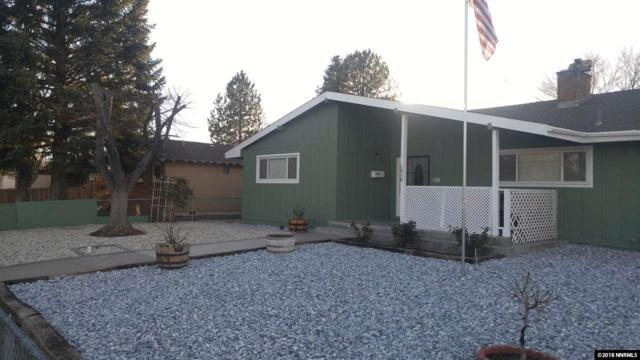 1918 N Division, Carson City, NV 89703 (MLS #180000807) :: RE/MAX Realty Affiliates