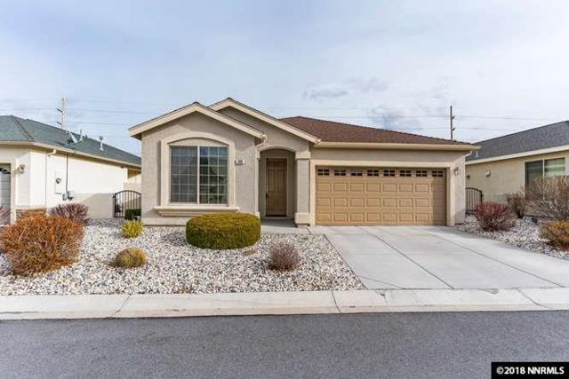 1609 Teal Dr, Carson City, NV 89701 (MLS #180000817) :: Marshall Realty