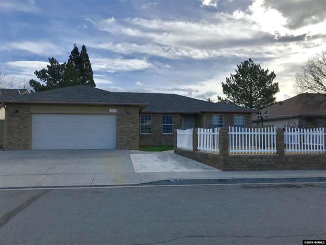 1745 Belmont Ave, Carson City, NV 89706 (MLS #180000856) :: RE/MAX Realty Affiliates