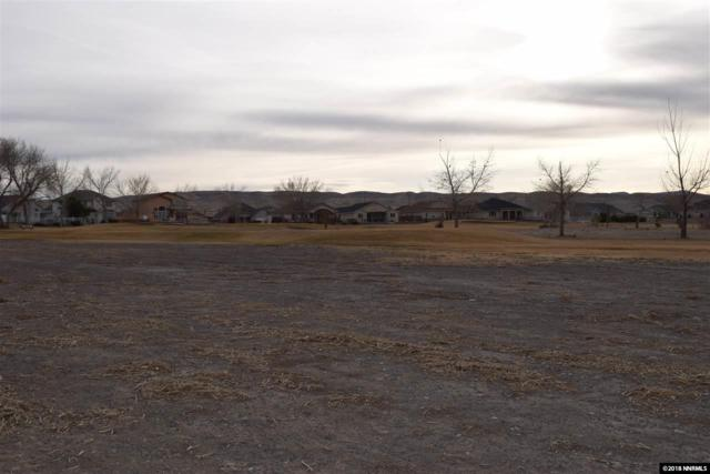 556 Wedge, Fernley, NV 89408 (MLS #180000870) :: RE/MAX Realty Affiliates