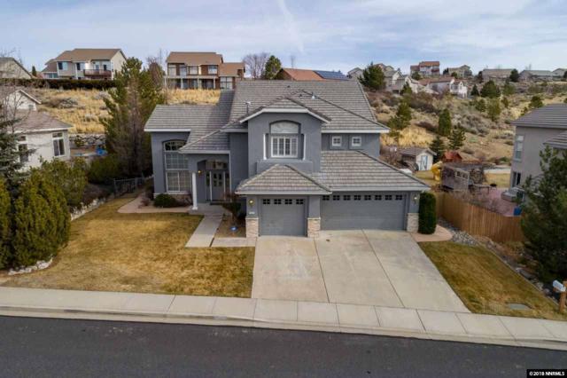 2510 Sunline Drive, Reno, NV 89523 (MLS #180000909) :: Mike and Alena Smith   RE/MAX Realty Affiliates Reno