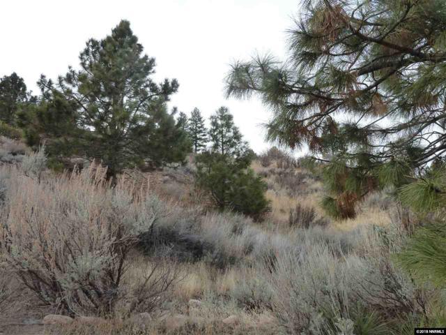 40 Bryan Canyon, Reno, NV 89704 (MLS #180000916) :: RE/MAX Realty Affiliates