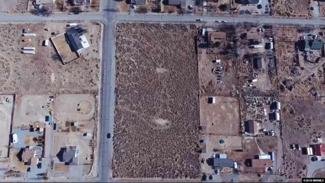 Lot 36A Birch St, Reno, NV 89506 (MLS #180000949) :: RE/MAX Realty Affiliates