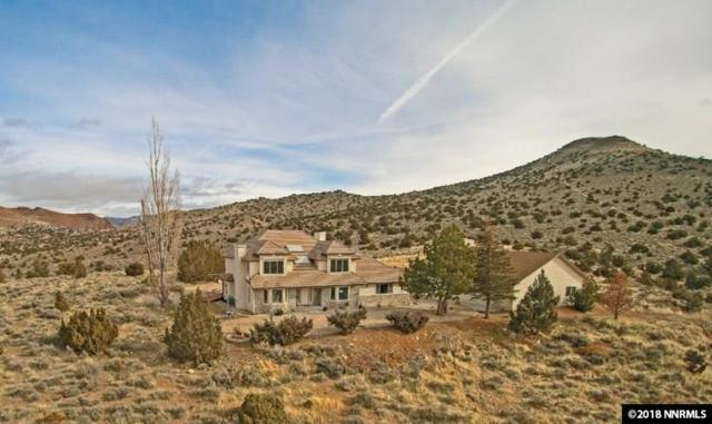 4300 Bacon Rind, Reno, NV 89510 (MLS #180000958) :: Harcourts NV1
