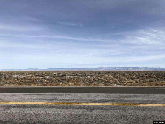 1 Lovelock Highway, Fallon, NV 89406 (MLS #180000972) :: Marshall Realty