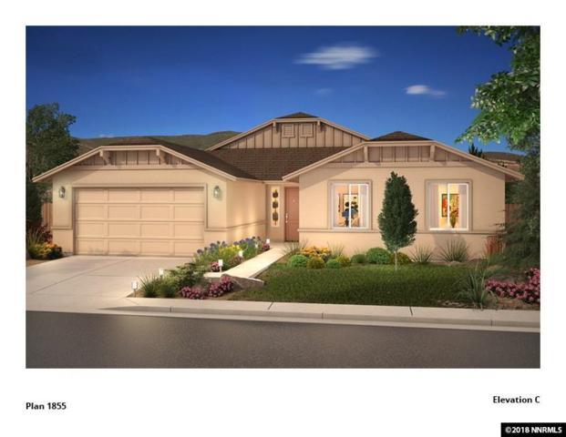 537 Beckwourth Drive, Reno, NV 89506 (MLS #180000982) :: Marshall Realty
