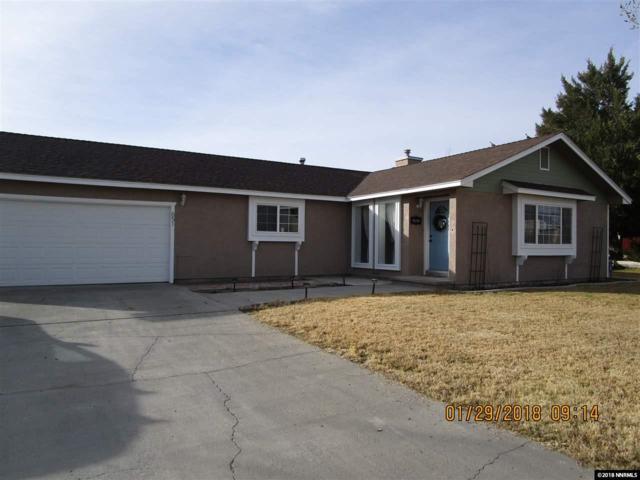 651 Carson River Drive, Fallon, NV 89406 (MLS #180001059) :: RE/MAX Realty Affiliates