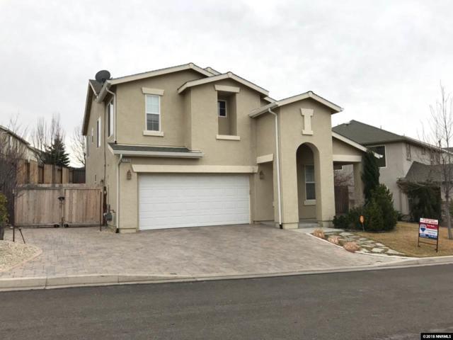 1220 Silver Crest Circle, Reno, NV 89523 (MLS #180001070) :: Harcourts NV1