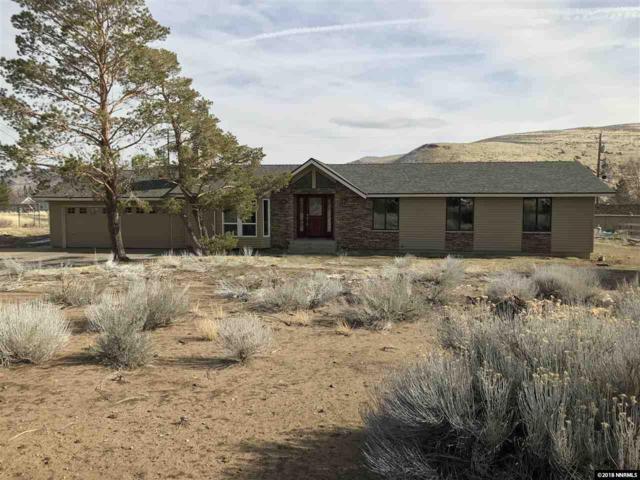 20 Sunbeam Court, Reno, NV 89521 (MLS #180001106) :: Harcourts NV1
