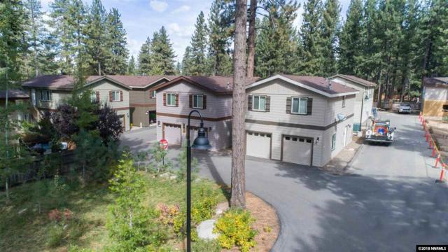 1029 Shepherd's Trail #12 #12, South Lake Tahoe, CA 96150 (MLS #180001139) :: NVGemme Real Estate