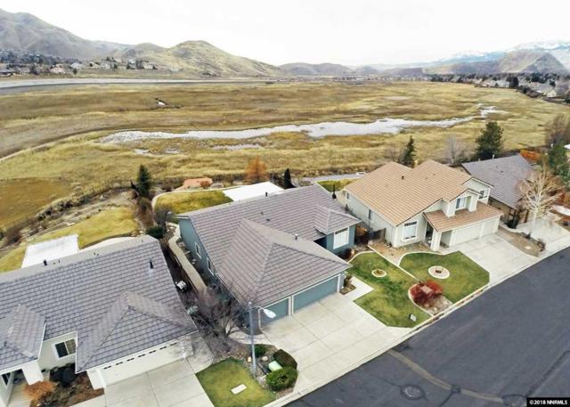 2850 Fairwood Drive, Reno, NV 89502 (MLS #180001155) :: Marshall Realty
