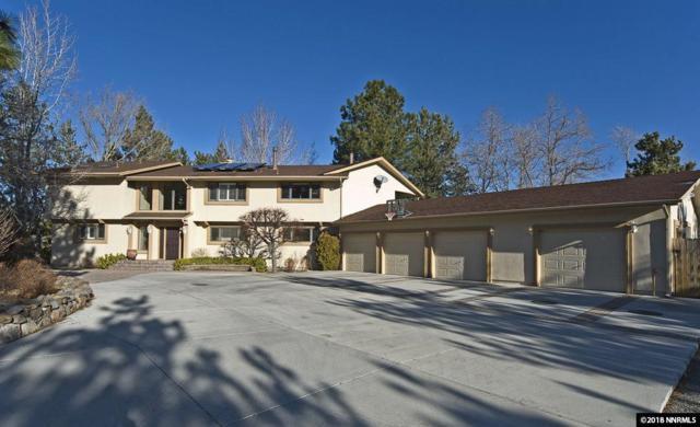 16020 Edmands Drive, Reno, NV 89511 (MLS #180001177) :: RE/MAX Realty Affiliates
