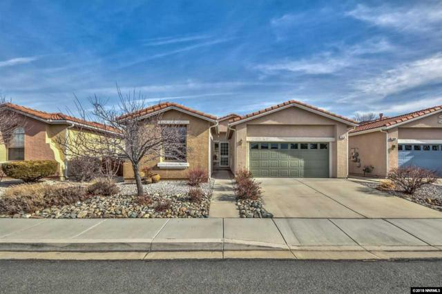 1520 Vicenza Dr., Sparks, NV 89431 (MLS #180001193) :: RE/MAX Realty Affiliates