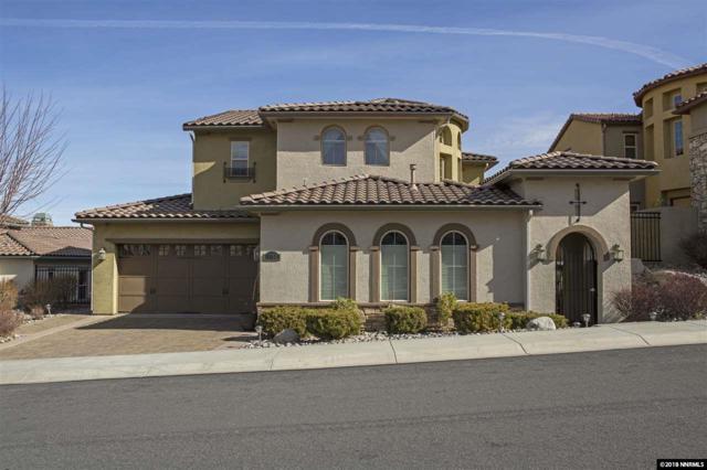 5230 Bellazza Court, Reno, NV 89519 (MLS #180001208) :: Mike and Alena Smith | RE/MAX Realty Affiliates Reno