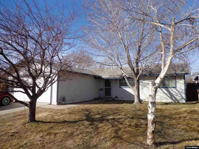 1006 Ladera Dr, Carson City, NV 89701 (MLS #180001232) :: RE/MAX Realty Affiliates