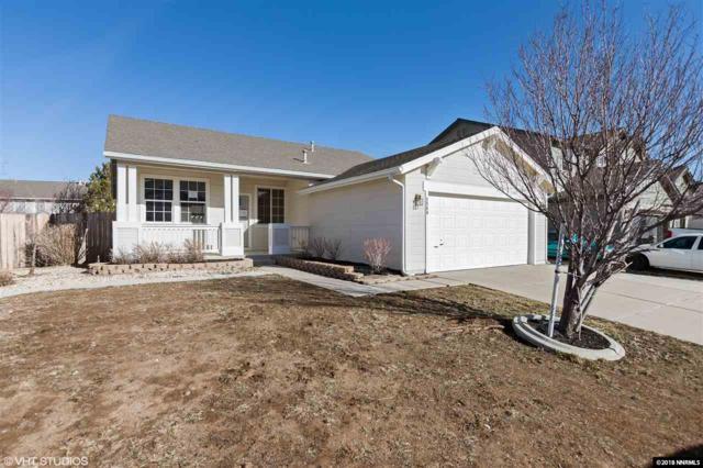 8960 Rising Moon Drive, Reno, NV 89506 (MLS #180001238) :: Harcourts NV1