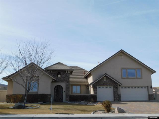 1008 Winters Parkway, Dayton, NV 89403 (MLS #180001239) :: RE/MAX Realty Affiliates