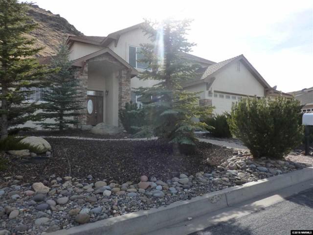 2469 Kingsview Way, Carson City, NV 89703 (MLS #180001252) :: Marshall Realty