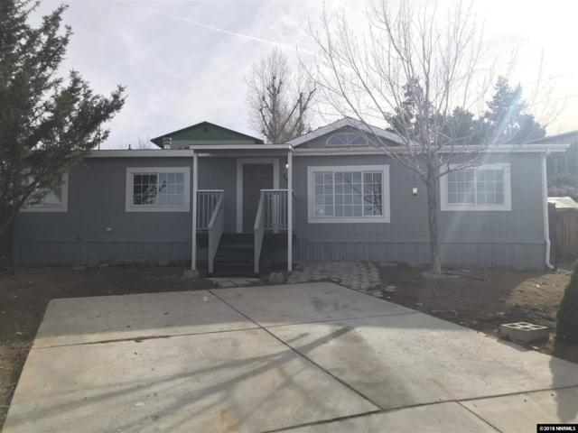 4954 Newport Ct, Reno, NV 89506 (MLS #180001253) :: RE/MAX Realty Affiliates